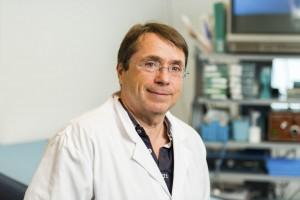 Docteur Olivier BESSE au centre PMAtlantique à Nantes