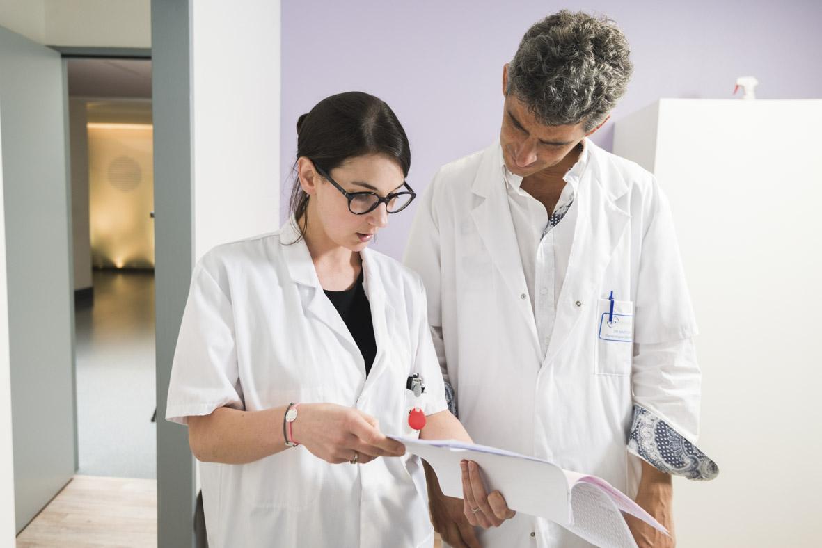 gynecologue specialiste fertilite 95