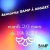 Rencontre bamp angers mars 2018