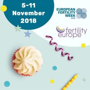 Fertility europe 2018